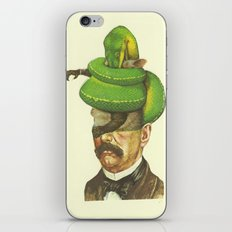 Guerrero Verde  iPhone & iPod Skin