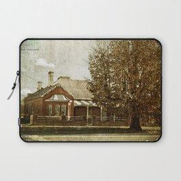 Boorowa Cottage Laptop Sleeve