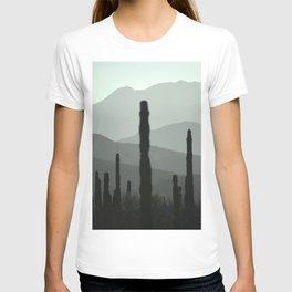 Baja California T-shirt