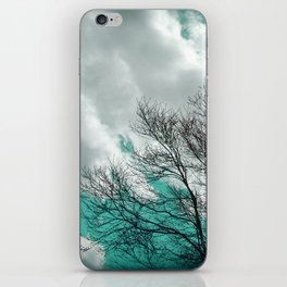 If You Listen iPhone Skin
