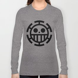 Trafalgar Law Long Sleeve T-shirt