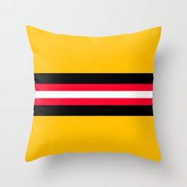 Saxony Throw Pillow