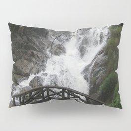 BRIDGE ACROSS Pillow Sham