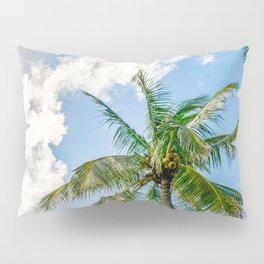 Paradise Pillow Sham