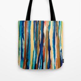Washed in Color Tote Bag