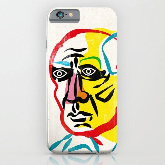 head iPhone & iPod Case