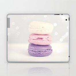 La tour de yum Laptop & iPad Skin