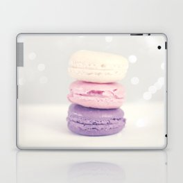 La tour de yum Laptop & iPad Skin