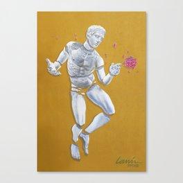 """Restoration"" Canvas Print"