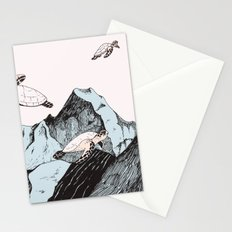 Afloat Stationery Cards