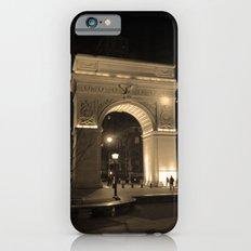 Washington Square Park Slim Case iPhone 6s