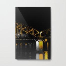 Hohenzollern Metal Print