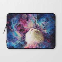 _CAT SPACE Laptop Sleeve