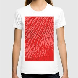 Red Elephant Sale T-shirt