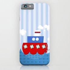 little boat iPhone 6s Slim Case