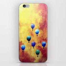Lúppulagið iPhone & iPod Skin