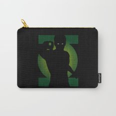 SuperHeroes Shadows : Green Lantern Carry-All Pouch