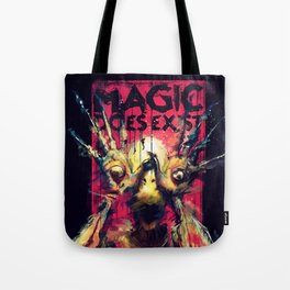 Pan's Labyrinth (Pale Man) Tote Bag