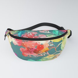 Stay home and be creative Fanny Pack