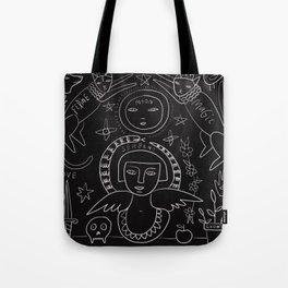 Magic Tool Kit Tote Bag