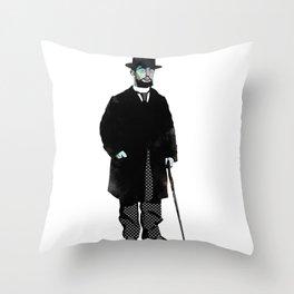 Toulouse Lautrec Throw Pillow