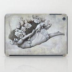 Le jardin d'Alice iPad Case
