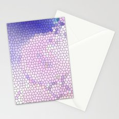 You Can't Stop the Lavender Stationery Cards