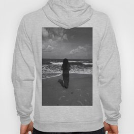Calmness, The Waves and I Hoody