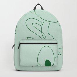 Ribbit Backpack
