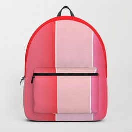 Pink Color Backpack