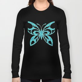 Butterfly 121 Long Sleeve T-shirt