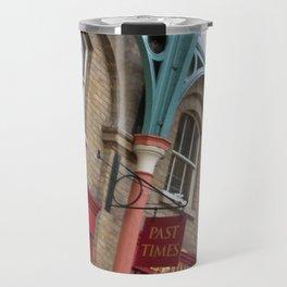 London Covent Garden Travel Mug
