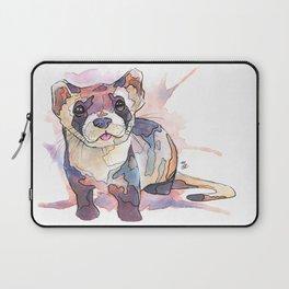 Black-Footed Ferret Laptop Sleeve