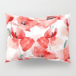 Poppies Pillow Sham