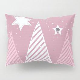 Stars forest Pillow Sham
