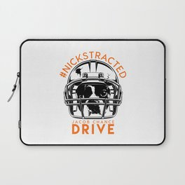 DRIVE By Jacob Chance Laptop Sleeve