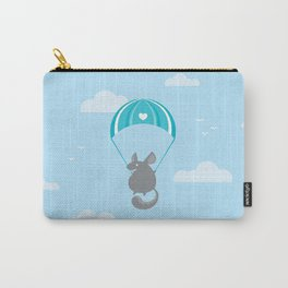 Chinthrilla Carry-All Pouch