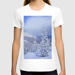 Winter day 27 T-shirt