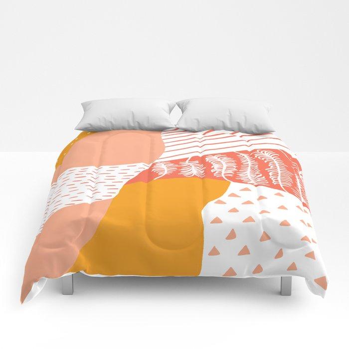 frankie Comforters