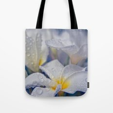 The Wind of Love Tote Bag