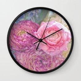 Morning lovelies... Wall Clock