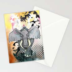 Stampede Part 1 Stationery Cards