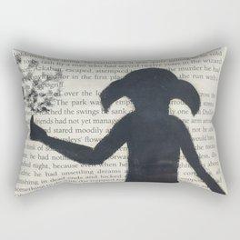 Dobby! Rectangular Pillow