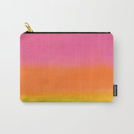 BIG Orange Carry-All Pouch