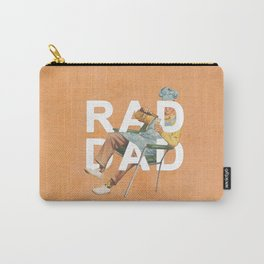 Rad Dad Carry-All Pouch