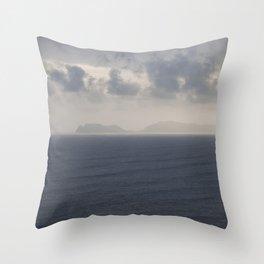 San Lorenzo Throw Pillow