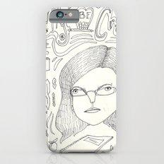 Why Be Cruel? Slim Case iPhone 6s