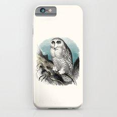 Wise man iPhone 6s Slim Case