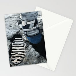 Moonboot Stationery Cards