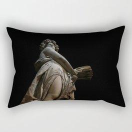 Memories from Italy Rectangular Pillow